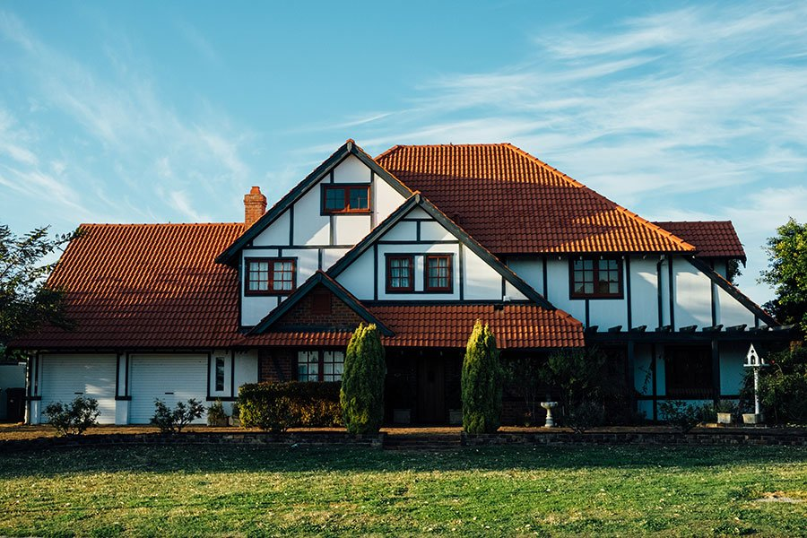 Low-Cost Ways To Spruce Up Your Home's Exterior